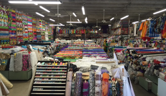 June Fabrics