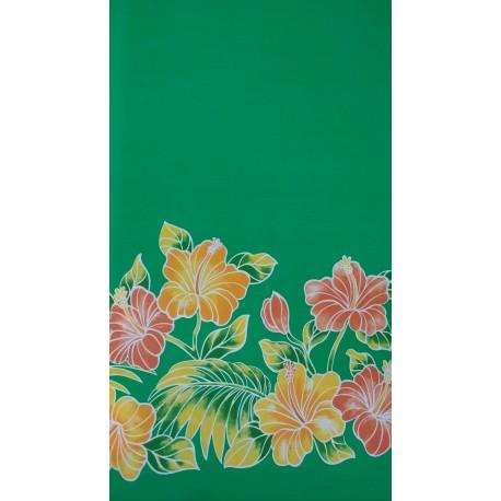 June Fabrics ZGQ-17-11 GREEN