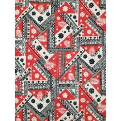 June Fabrics BQ-18-1100 RED