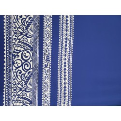 LL-028R-ROYAL/WHITE