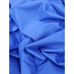 Cotton Royal Blue